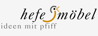 Hefe Meubles - Ideen mit Pfiff