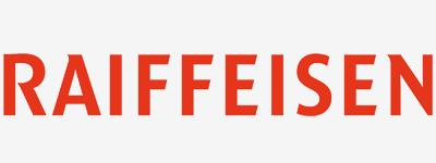 Raiffeisen - Sponsor des UHC Green Vipers