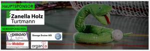 Sponsoren UHC Green Vipers