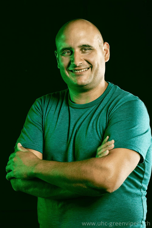 Claudio Pennisi