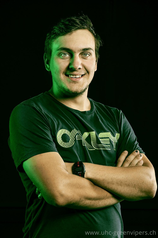 Joel Volken